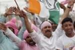 குஜராத்தில் ராஜ்யசபா தேர்தல்: காங்கிரஸ் எம்எல்ஏ.,க்கள் ராஜஸ்தானுக்கு மாற்றம்