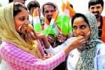 'சிறப்பு அந்தஸ்து நீங்கியதால் காஷ்மீர் மக்கள் மகிழ்ச்சி'