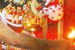 கேரளாவில் 'கொரோனா தேவி'க்கு தினந்தோறும் சிறப்பு வழிபாடு