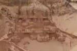 ஆந்திராவில் பூமிக்குள் புதைந்த 200 ஆண்டுகள் பழமையான சிவன் கோவில் கண்டுபிடிப்பு