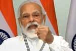 தற்சார்பு நாடாக இந்தியா உருவெடுக்கும்: மோடி உறுதி