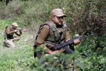 காஷ்மீரில் துப்பாக்கிச்சூடு; 6 பயங்கரவாதிகள் வீழ்த்தப்பட்டனர்