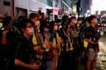 ஒடுக்கப்படும் ஹாங்காங் பத்திரிகையாளர்கள்; ஹாங்காங் வெளியுறவுத்துறை எதிர்ப்பு