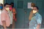 கொரோனா பாதிப்பு: பிரபல இருட்டுக்கடை அல்வா உரிமையாளர் தற்கொலை
