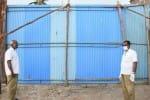 அரசு மருத்துவமனை செவிலியருக்கு கொரோனா: குடியிருப்பு கட்டுப்பாட்டு மண்டலமாக அறிவிப்பு