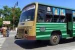 'இப்படியும் ஒரு பஸ்'; குழம்பிய பயணிகள்: திருப்பூரில் நடந்த கூத்து