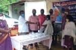 117 பழங்குடியின கிராமங்களில் 'ஆர்சினிக் ஆல்பம்':நோய் எதிர்ப்பு சக்தியை அதிகரிக்க நடவடிக்கை