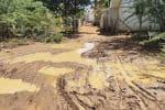 மானாமதுரை ராம் நகரில் அடிப்படை வசதி இல்லை