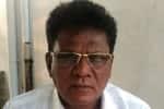 எஸ்.எஸ்.ஐ.,யை எட்டி உதைத்த 'மாஜி' எம்.பி., மீது வழக்கு
