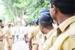 மஹா.,வில் கொரோனாவுக்கு 60 போலீசார் பலி