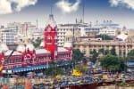 கொரோனா பரவல் வேகம்: உலகிலேயே சென்னை இரண்டாம் இடம்