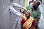 ஆந்திராவில் மேலும் 998 பேருக்கு கொரோனா