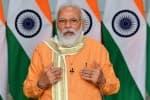 இந்தியாவில் தொழில் துவங்க சாதகமான நிலை: பிரதமர் மோடி
