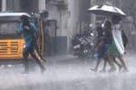 தமிழகத்தில் 5 மாவட்டங்களில் மிக கனமழைக்கு வாய்ப்பு:  வானிலை ஆய்வு மையம்