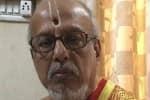 வெங்கடராம கனபாடிகள் சிவலோக பதவி அடைந்தார்