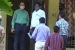 சாத்தான்குளத்தில் 2வது நாளாக  சி.பி.ஐ.அதிகாரிகள் விசாரணை
