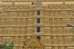 திருவனந்தபுரம் பத்மநாபசாமி கோயில் வழக்கு : சுப்ரீம் கோர்ட்டில் இன்று தீர்ப்பு?