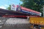 துடியலூரில் மேலும் இரு போலீசாருக்கு கொரோனா; பாதிப்பு 7 ஆக உயர்வு