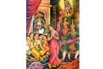 இசைக்கவி ரமணனின் 'பாஞ்சாலி சபதம்'.