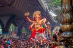 'ஒரு வார்டு; ஒரு சிலை': மும்பையில் விநாயகர் சதுர்த்தி கொண்டாட ஏற்பாடு