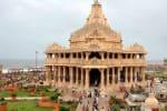 குஜராத் சோம்நாத்  கோவிலில்  பக்தர்களுக்கு பாஸ் முறை அறிமுகம்