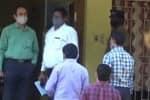கைதிக்கும் கொரோனா: விசாரித்த அதிகாரிக்கும் கொரோனா!