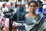 காய்ச்சல் கண்டுபிடிக்கும் 'தெர்மல் ஸ்கேனர்' கருவி