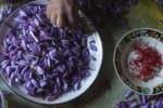 காஷ்மீர் குங்குமப்பூவிற்கு புவிசார் குறியீடு பெற முயற்சி