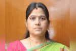 சென்னை கலெக்டருக்கு கொரோனா தொற்று
