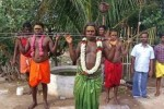 கொரோனா நோய் விலக அலகு குத்தி வழிபாடு