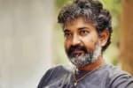 பாகுபலி பட இயக்குனர் ராஜமவுலிக்கு கொரோனா அறிகுறி