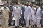 ராஜஸ்தான் சட்டசபையை கூட்ட கவர்னர் ஒப்புதல்!