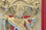 பிரிட்டனுக்கு கடத்தப்பட்ட சிவன் சிலை இந்தியா திரும்புகிறது