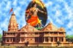 திட்டமிட்டதை விட பிரமாண்டமாக இருக்கும் ராமர் கோவில்!