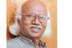 சாகித்ய அகாடமி விருது பெற்ற எழுத்தாளர் சா.கந்தசாமி மறைவு