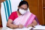 கேரளாவி்ல் இதுவரை 13,779 பேர் கொரோனாவிலிருந்து மீண்டனர்