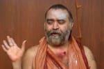 காஞ்சிக்கும் அயோத்திக்கும் நெருங்கிய தொடர்பு: விஜயேந்திர சரஸ்வதி சுவாமிகள் விளக்கம்