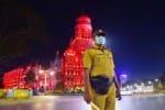 மஹா. , வில் ஒரே நாளில் 10, 221 பேர் கொரோனாவிலிருந்து மீண்டனர்