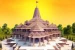 ராமர் கோயில் கட்டி முடித்ததும் இப்படித்தான் இருக்கும்; மாதிரி படங்கள் வெளியீடு