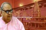 360 தூண்கள், 5 குவி மாடம், 161 அடி கோபுரம்: ராமர் கோயில் வடிவம்