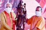 மோடியால் சாத்தியமானது: ஆதித்யநாத் பெருமிதம்