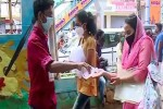 கேரளாவில் ஒரே நாளில் 800 பேர் கொரோனாவிலிருந்து குணமடைந்தனர்