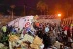 கோழிக்கோடு விமான விபத்து: ரன்வே பாதுகாப்பாக இல்லை