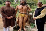 உ.பி.,யில் 75 பரசுராமர் சிலை வைக்க சமாஜ்வாதி திட்டம்