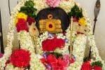 பழனி ஆண்டவர் கோவிலில் வேல் வழிபாடு
