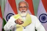 அந்தமானுக்கு 'ஆப்டிக் பைபர் கேபிள்' வசதி: மோடி துவக்கி வைத்தார்