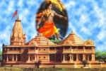 ராமர் கோயிலுக்காக இஸ்லாமியர் வடிவமைக்கும் 2,100கி மணி; 15கிமீ வரை ஒலி கேட்கும்