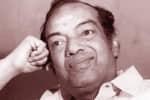 கண்ணதாசனை கொண்டாடும் 'காலங்களில் அவன் வசந்தம்' -- தினமலரில் சிறப்பு நேரலை
