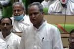 நம்பிக்கை ஓட்டெடுப்பு: அசோக் கெலாட் அரசு வெற்றி