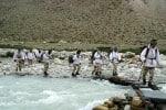 'சீன வீரர்களுடன் நள்ளிரவில் 20 மணி நேரம் போரிட்டோம்'